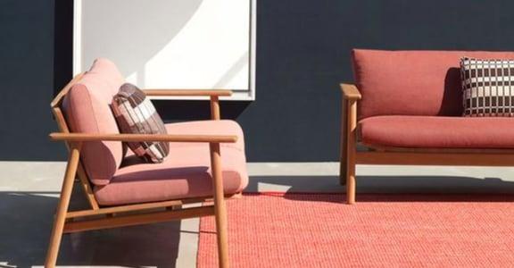 【如果你想】用 Pantone 珊瑚橘色展開居家佈置,年節斷捨離的五個提案!