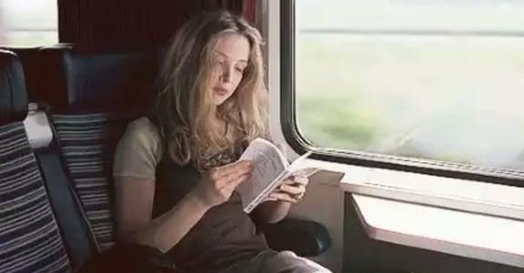 是不是情人節都無所謂,為你的愛人選一本書
