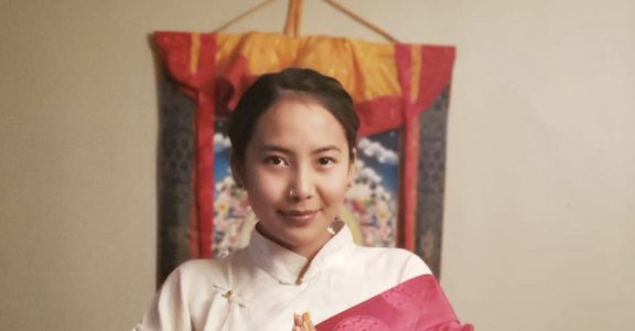 多倫多大學首位西藏女學生會長出爐,中國留學生集體連署抗議