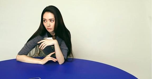 《魂囚西門》郭碧婷:沒有人會是你的後盾,學會享受孤獨