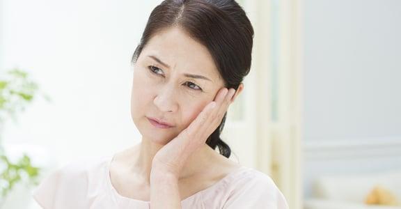 緩解女性更年期,三大營養素、調整作息缺一不可