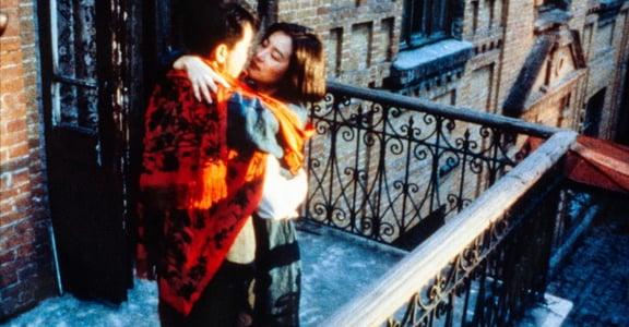 三毛式浪漫《滾滾紅塵》:從今以後,你就是我的故鄉