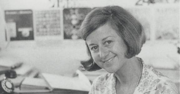 蘿拉‧蘭姆:女性平面設計師的文藝復興