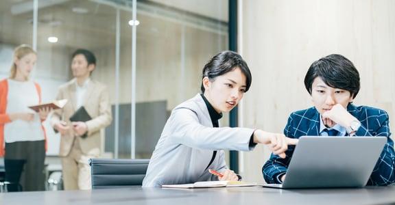 會議記錄麻煩?跨國總監的策略思維靠會議記錄訓練