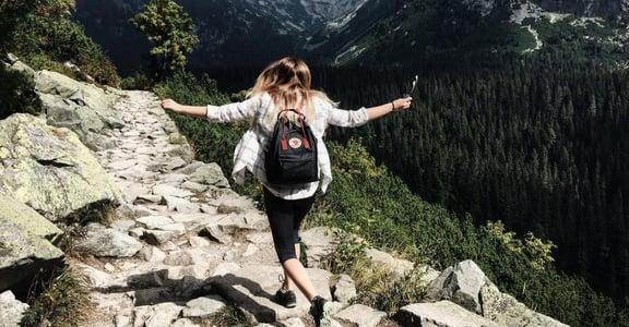 旅行教會我的事:愛自己,才有力氣愛人
