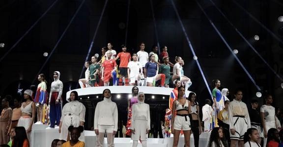 以女性運動員為核心的革命!Nike 創新運動衣支持女力