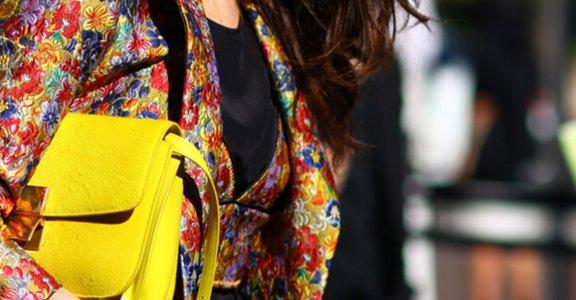 10秒掌握!材質、尺寸、顏色三大重點搞懂女人如何選好包