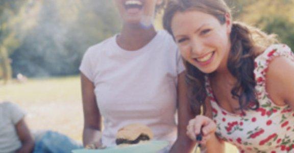 烤肉8撇步,讓你健康無負擔!