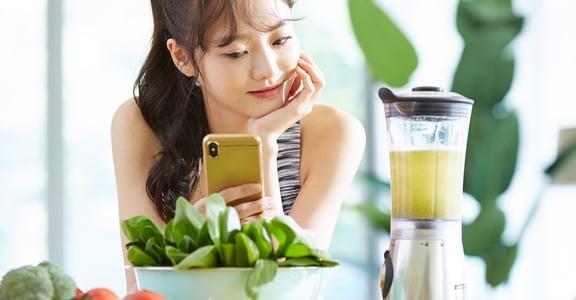 肌肉變少是疾病徵兆?醫師的三餐飲食法
