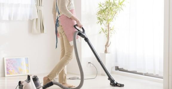 掃除人生學:清理最汙穢的地方,就能找到自己