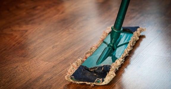 環境影響思緒!想不通時,不如打掃你的房間