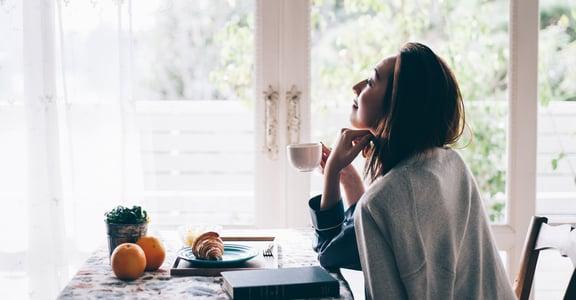 【關係日記】每天一段 Reset Time,學會和自己相愛相處,讓關係鬆綁