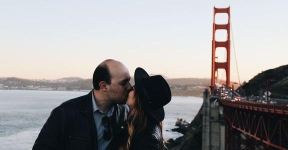 旅途豔遇是愛嗎?除了你,沒人能定義它只是玩玩