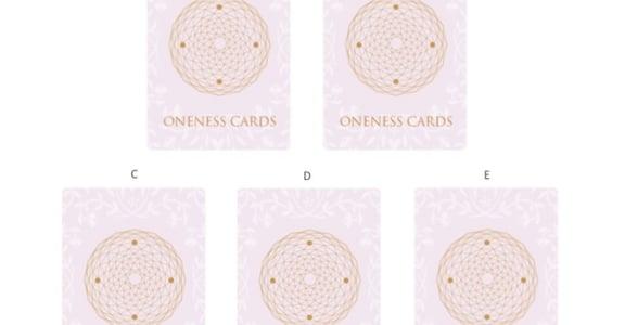 【Oneness Cards 占卜】如何解開工作盲點?