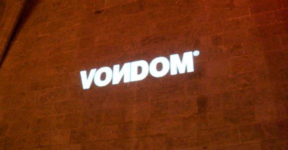 西班牙家居品牌 VONDOM 時尚設計夜展覽