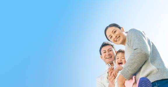 家庭的第一桶金:算好兩個數字,不怕「養不起小孩」