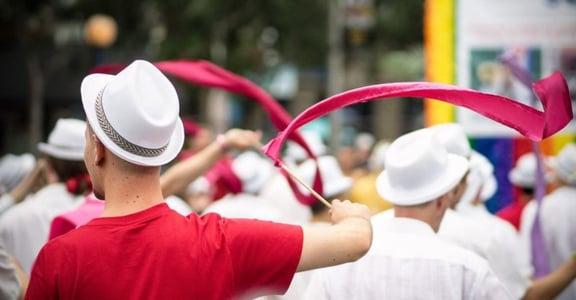 國際人權組織:同婚法案,讓世界看見台灣願意選擇相愛,而不是仇恨