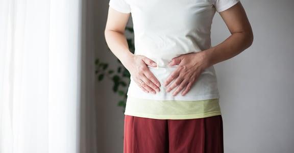 肚子脹氣怎麼辦?七個消脹氣方法
