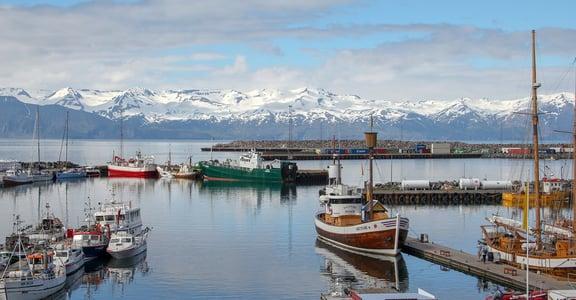 冰島觀察:性別平等不是口號,而是種生活方式