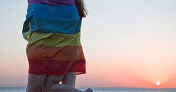 身為一道彩虹,不可不知的情趣