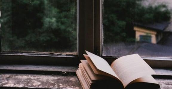 閱讀的力量:想解決職場感情煩惱,試試獨處看書