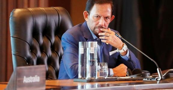 同志石刑法掀爭議,汶萊宣布暫緩實施