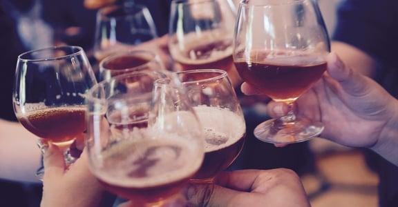 最高飲酒法:怎樣喝才不爛醉?