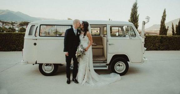 戀愛經濟學:一場婚禮要花多少錢?