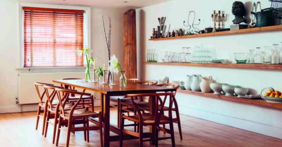 丹麥 HYGGE 哲學:讓一座房,成為一個家