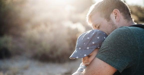 Twitter 總經理、臉書副總裁:男人請育嬰假,是最棒性平條款