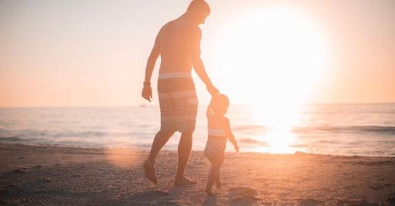沒有「養孩子」這件事:父母也是與孩子一起長大
