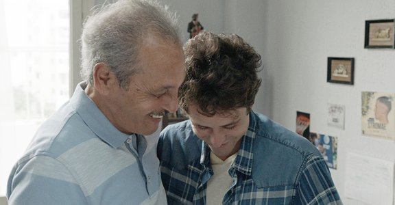 《最親愛的陌生兒子》:我踏上旅程,是為尋找加入聖戰組織的兒子