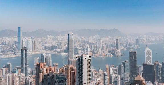 想出走台灣工作?七大海外熱門國家評比