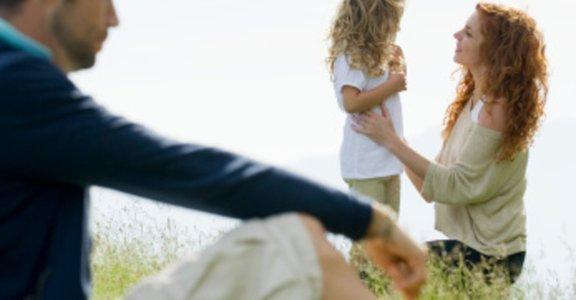 【法律小常識】 迷途愛情?婚姻中的第三者