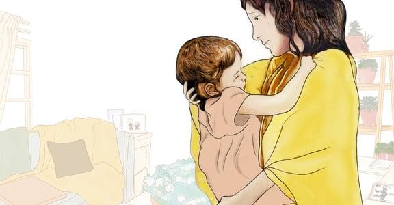 為你選書|兒童性侵繪本《蝴蝶朵朵》:性教育,是每個家都該開始的事