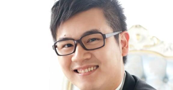八年級生青春回憶!專訪無名小站創辦人、矽谷創投家簡志宇