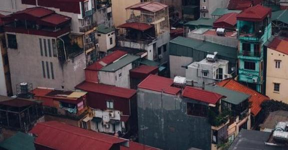 租屋經驗:違法的頂樓加蓋,有哪些安全疑慮?
