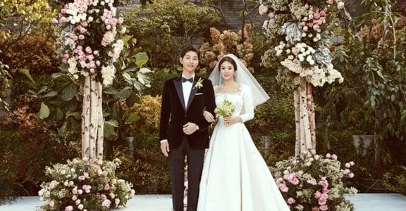 宋慧喬宋仲基離婚:結婚是勇氣,要結束一段關係也是