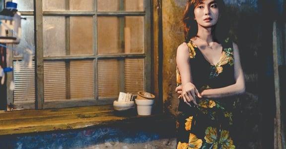 《野雀之詩》即使社會對女性不善,仍想任性地爭取自己