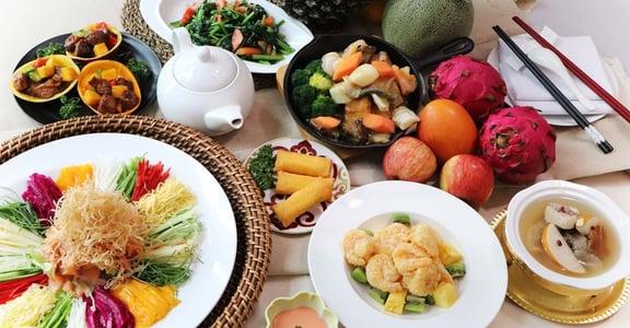 炎炎夏日吃什麼?板橋飯店推仲夏鮮果宴!