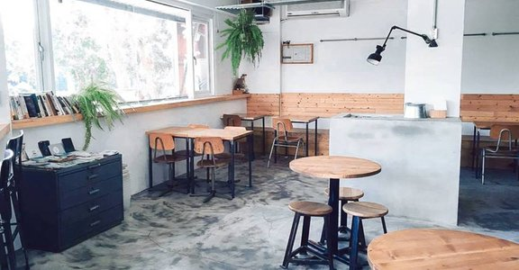 不限時、有插座!台北三間適合專心工作咖啡廳推薦