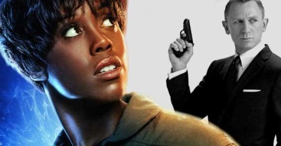 龐德仍然是龐德,但他不再是 007 了:為何女人演 007,嚇瘋一堆觀眾