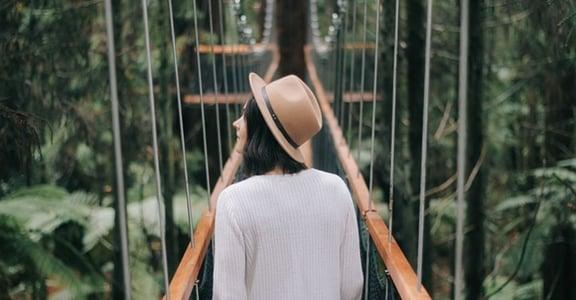「了解你的生活,根本不需要這麼多東西」solo travel 才能體會的 5 件事