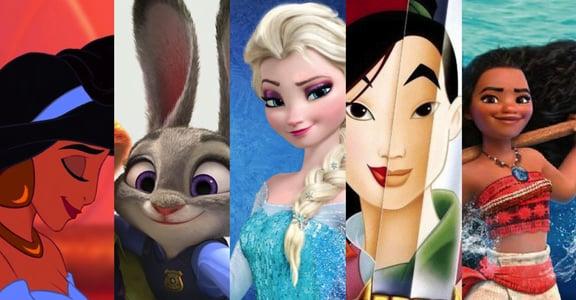 你喜歡的有上榜嗎?10 首迪士尼熱播歌單,全球揭曉