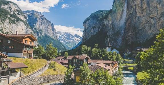 一件事情專注做,便是極致:瑞士人的行事哲學