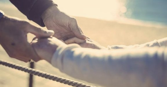 他不會一輩子把你捧在手心!鄧惠文:結婚後,最重要的是愛好自己