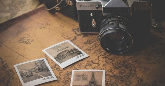 旅行不輕鬆:旅行是為了成就更好的自己