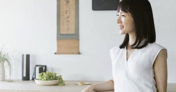 幫助無數人打造幸福!「怦然心動的整理魔法」近藤麻理惠的家長怎樣?