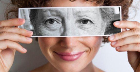 《52天的健康約定》「老化」和「疾病」都有意義!