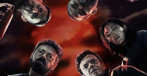 Amazon 新劇《黑袍糾察隊》:我們,真的有需要超級英雄嗎?